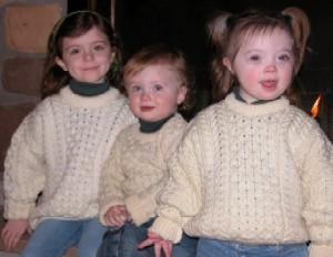 The Irish Clan