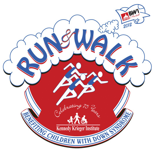 26th Annual Down Syndrome Run & Walk by Kennedy Krieger