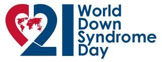 World Down Syndrome Day – March 21