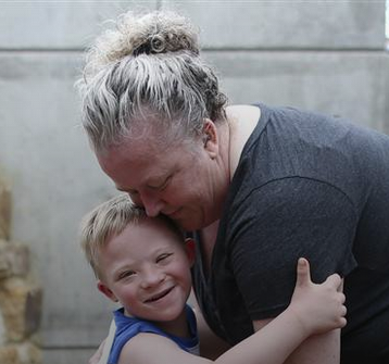 Ohio Mom Sues YMCA For Excluding Son With Down Syndrome