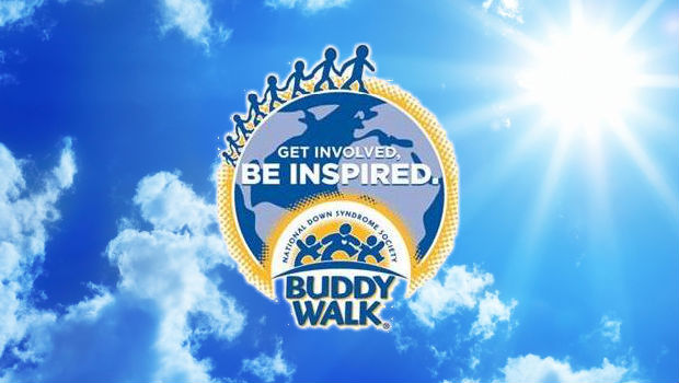 14th Annual BUDDY WALK
