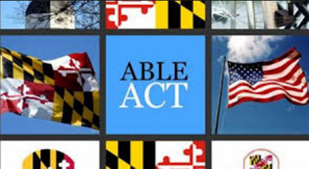 Report of the Task Force on Maryland's ABLE Program