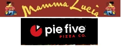 World DS Day – Momma Lucia's & Pie Five Fundraiser for F.R.I.E.N.D.S.