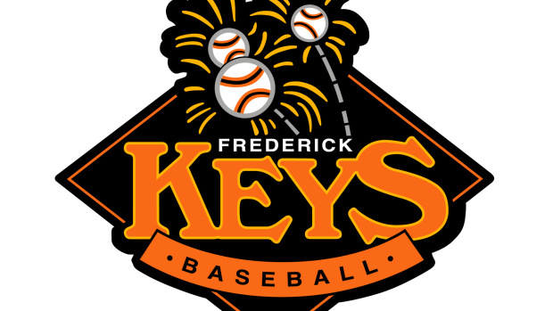 Night with the Frederick Keys, Aug. 11th!!