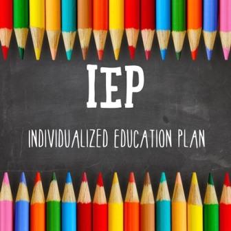 IEP Training Workshop